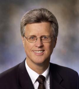 David Tweardy, M.D.